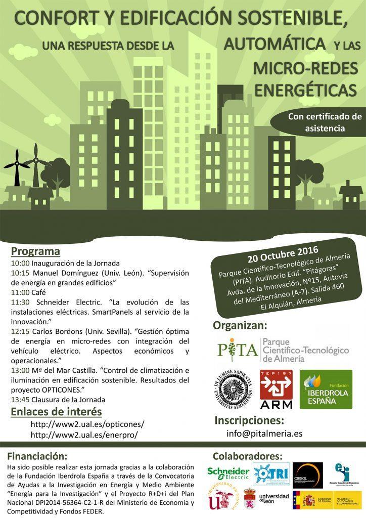 Programa jornada-edificacion-sostenible