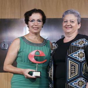 Gracia Fernandez presidenta del PITA.