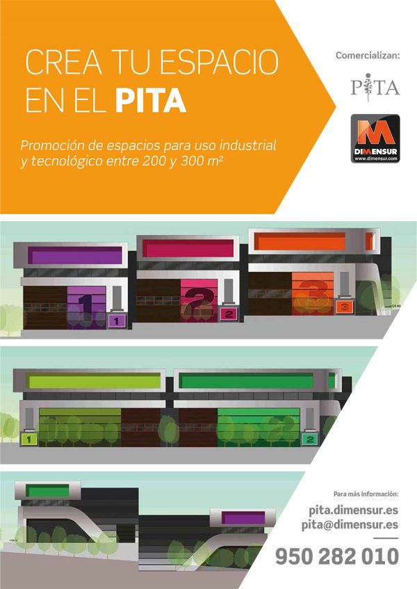 promocion-de-espacios-para-uso-industrial-y-tecnologico-pita-dimensur-cartel