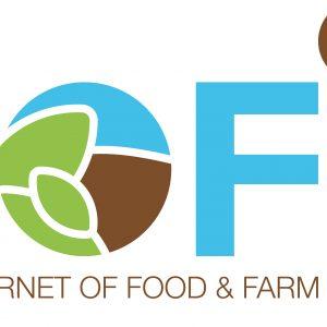 Internet of Food & Farms (IoF2020) tiene como objetivo el desarrollo de soluciones para la Internet de las Cosas aplicado en el sector agroalimentario