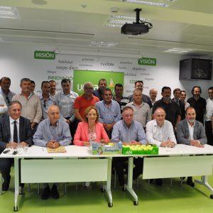 Unica Group firma con AN PITA