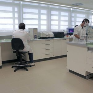 centro tecnologico tecnova PITA investigacion