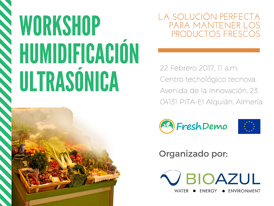 workshop Tecnova_PITA