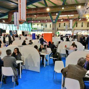 PITA en foro Transfiere innovacion empresas3