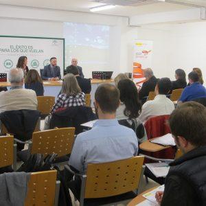 seminario exportación Extenda ICEX 2