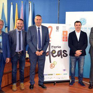 Presentacion Feria de las Ideas_PITA_UAL
