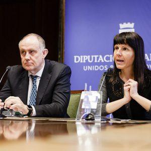 Unica Group y Diputación de Almería, jornadas de igualdad en el PITA.