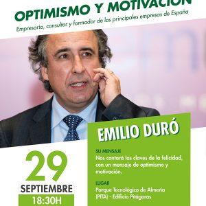 Emilo Duro Unica Group PITA
